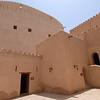 The Nizwa fort, Nizwa, Oman.