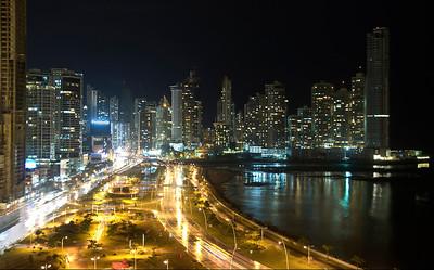 Panama City, Panama.