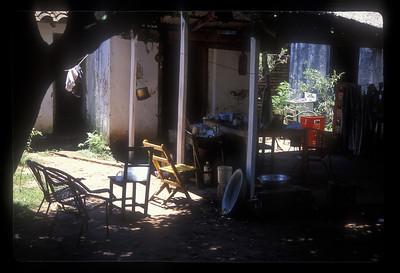 Still life, rural Paraguay.