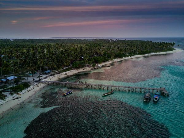 Bancalan island - Philippines