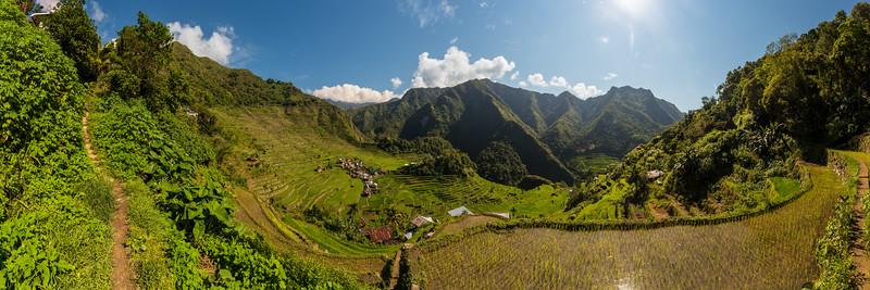 Batad, Philippines