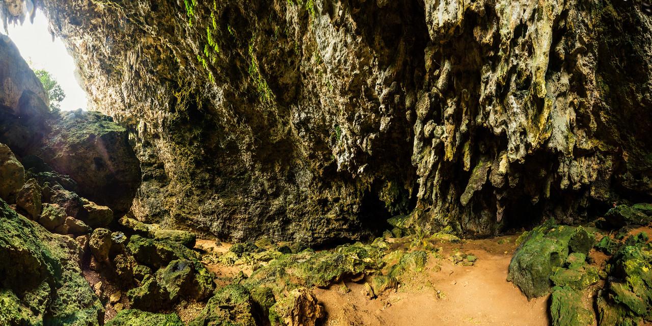 Itbayat 25: Torongan cave