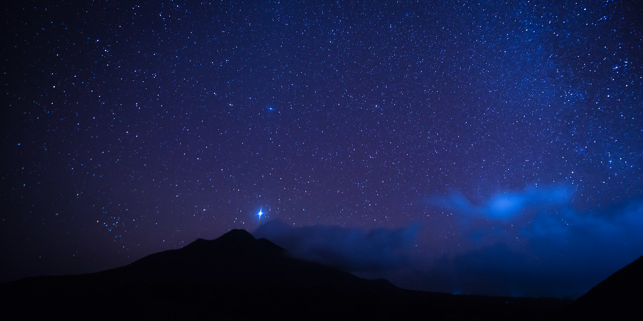 Batan 25: Milky Way