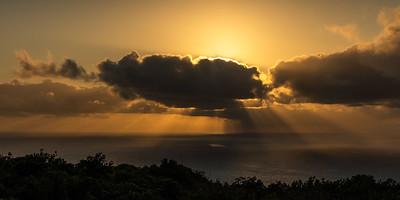 Itbayat 25: Sunset view