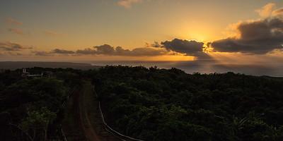Itbayat 29: Sunset view