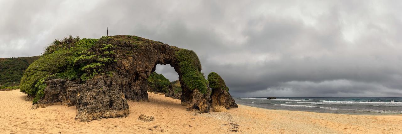 Sabtang 5: The Arch