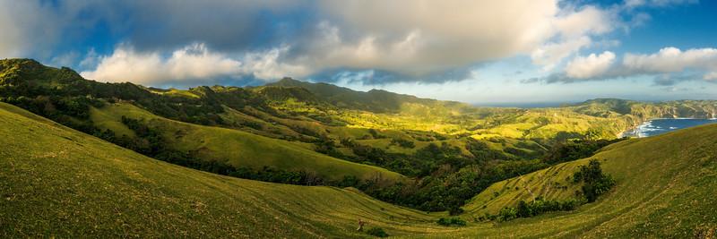 Batan 3: Marlboro Hills