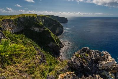 Itbayat 17: Cliffs
