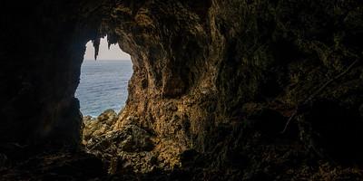 Itbayat 24: Torongan cave