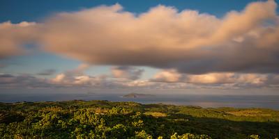 Itbayat 27: Sunset view