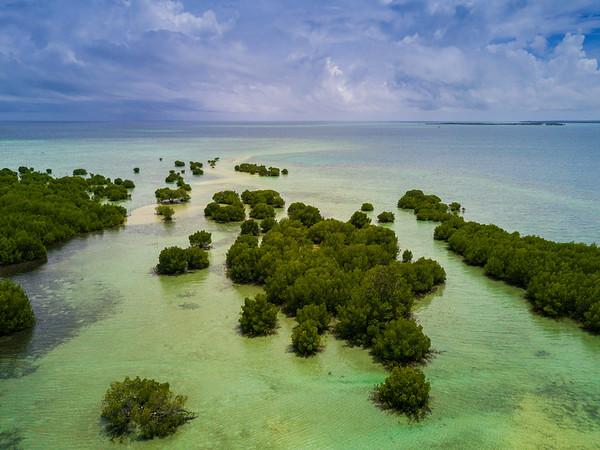 Luli island - Philippines
