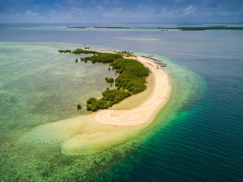 Starfish island - Philippines