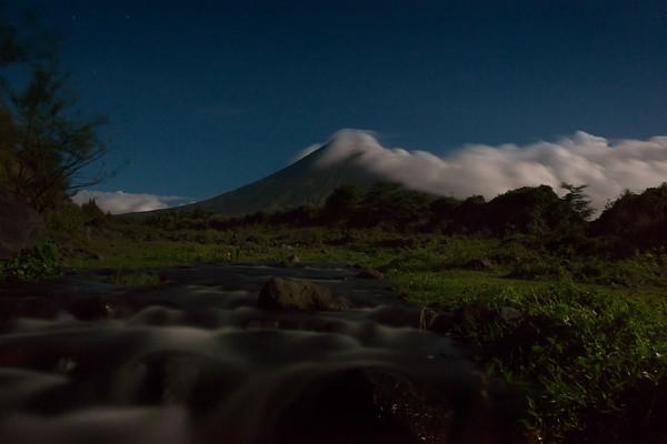 Mayon volcano 7