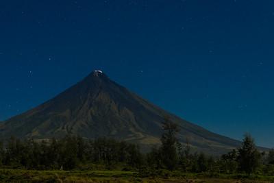 Mayon volcano 6