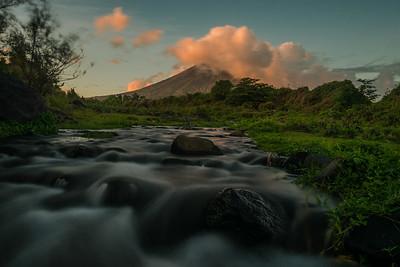 Mayon volcano 4