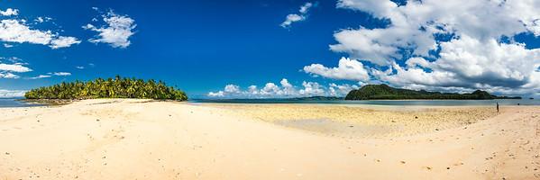 Cowhagan Island