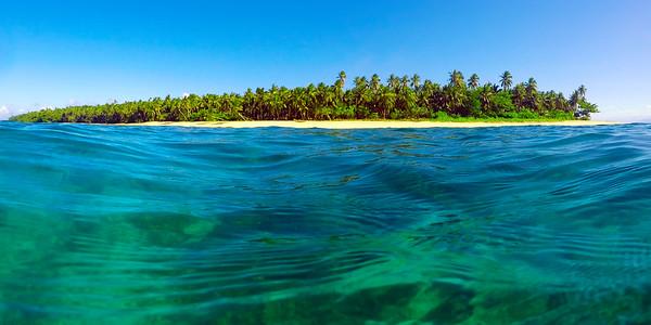 Casulian Island