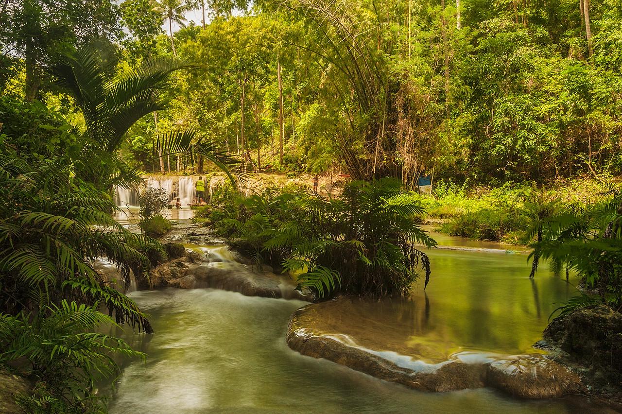 Siquijor 08-Lugnasun Waterfall