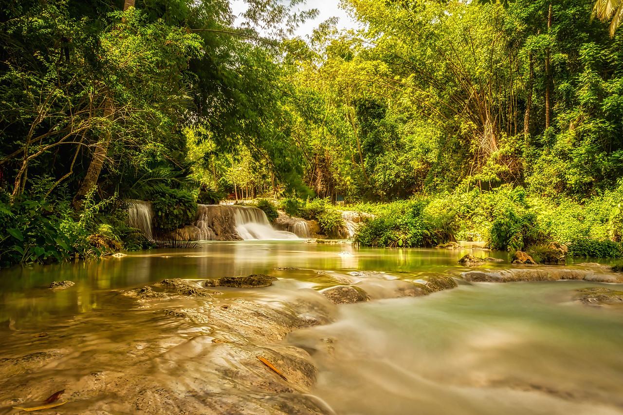Siquijor 06-Cambugahay Waterfall