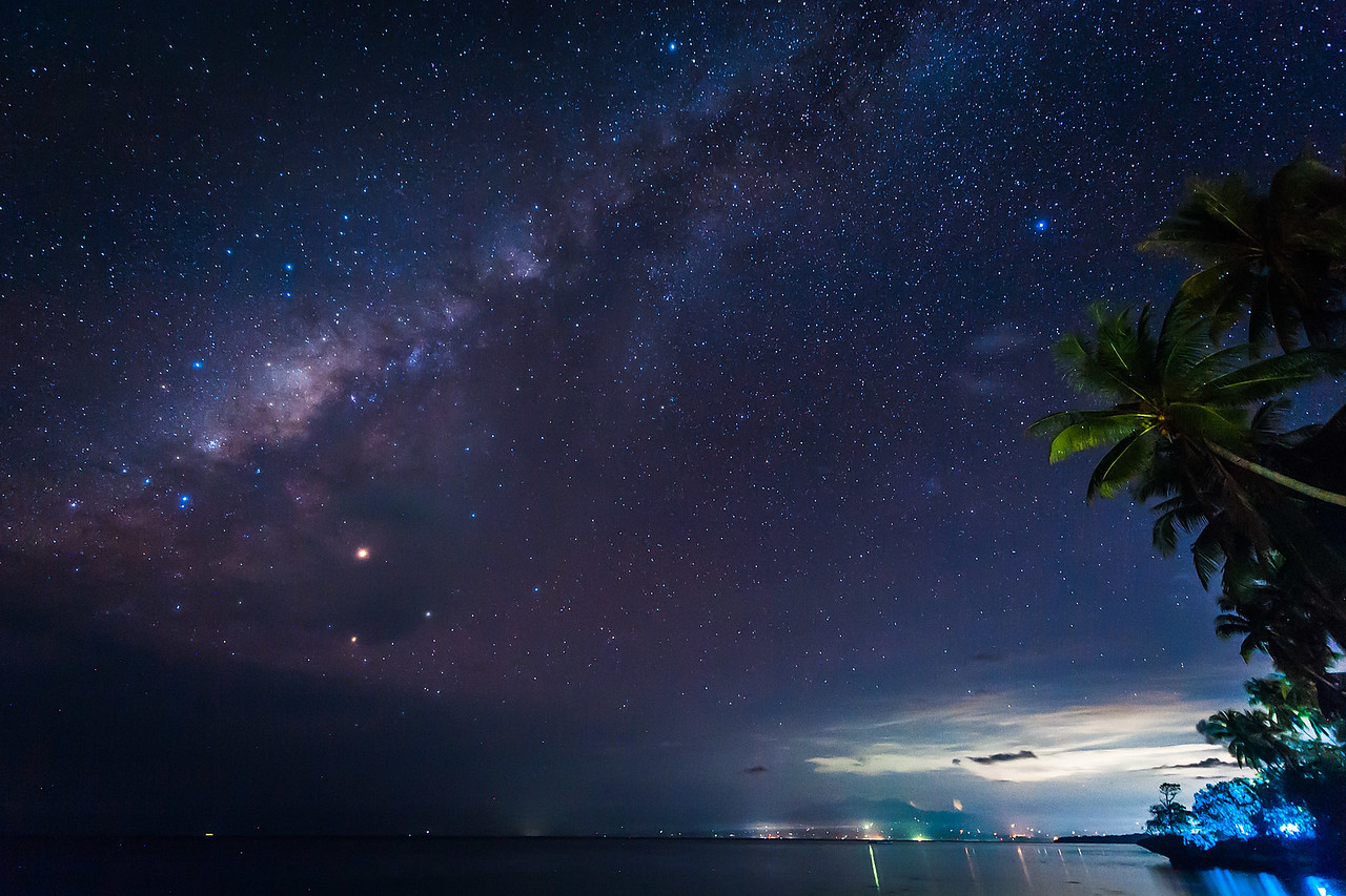 Siquijor 06-Milky Way