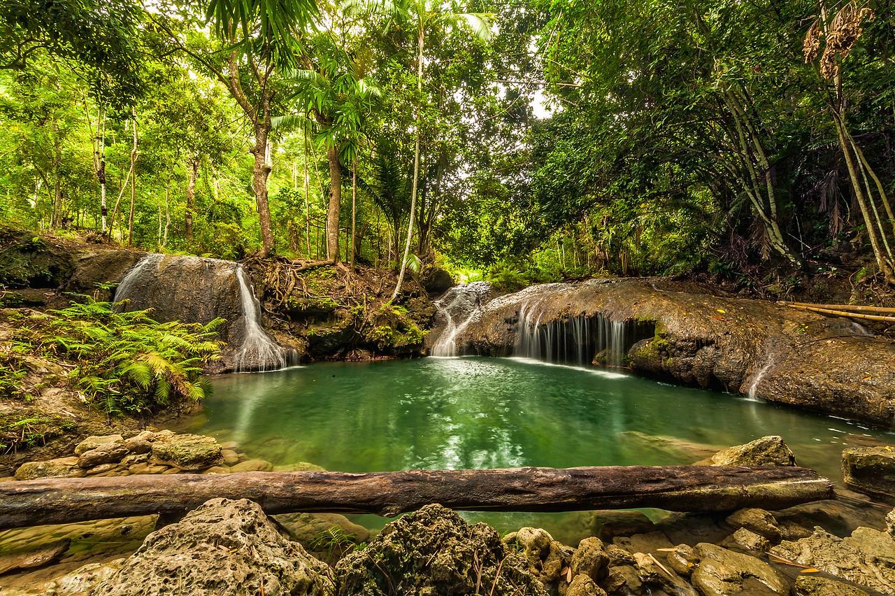 Siquijor 09-Kawasan Waterfall
