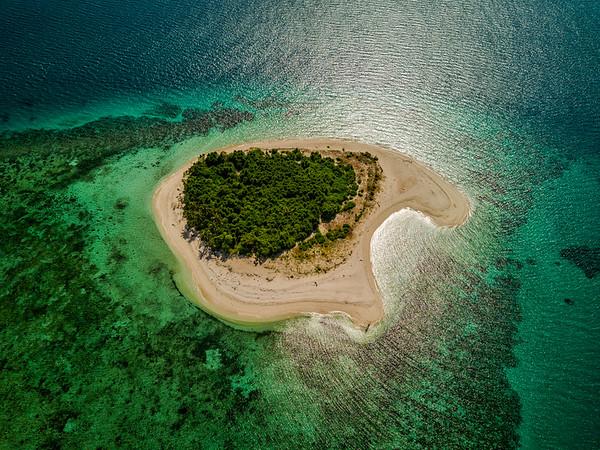 Patawan island - Philippines