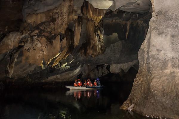 Puerto Princesa Underground River