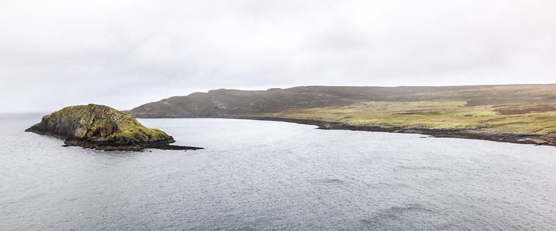 Duntulm Bay
