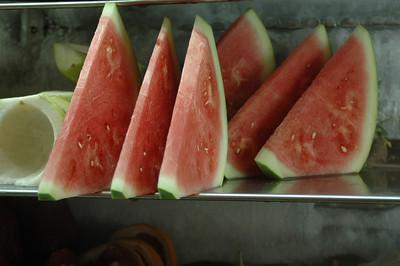 Watermelon, Singapore.