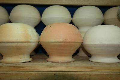 Ceramics, Singapore.