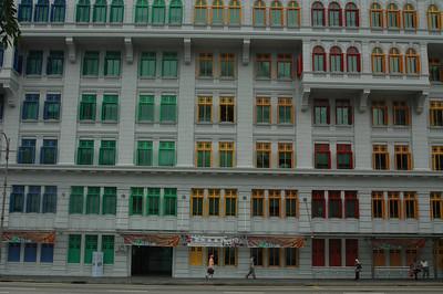 Building, Singapore.