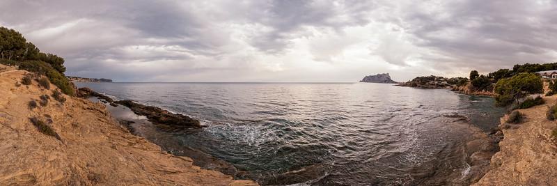 Spain panorama