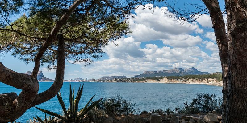 Spain, Moraira