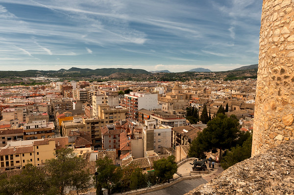 Spain, southeast
