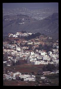 Gran Canaria, Canary Islands, Spain.