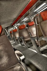 Swiss Rail, Switzerland HDR.