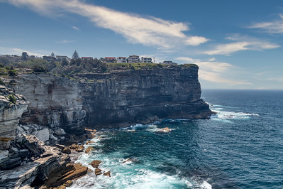 Sydney Shore 3