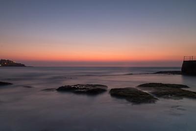 Sydney Sunrise 2