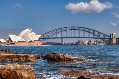 Opera House Bridge