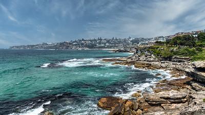 Sydney Shore