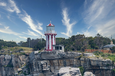 Sydney Lighthouse