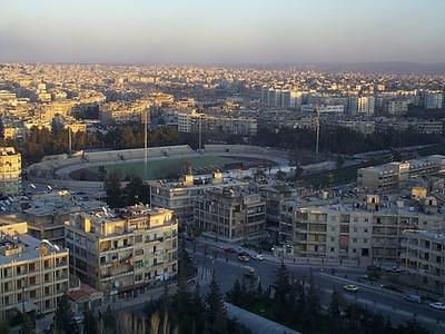 Syria Pics