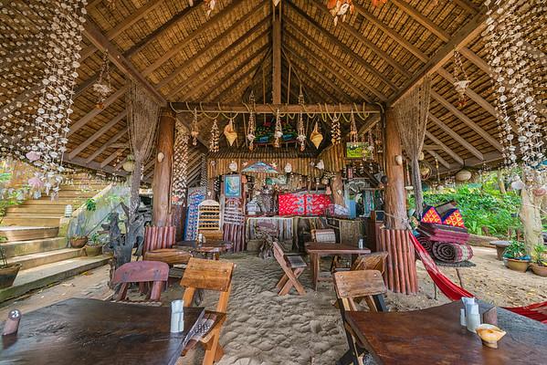 Thailand - Krabi region