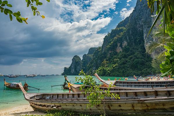 Thailand - Ko Phi Phi