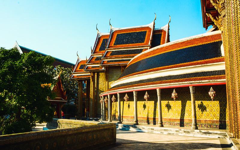 Wat Phrakaew