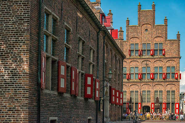 The Netherlands - Maastricht