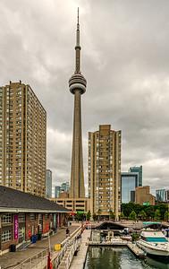 Toronto Skyline 3