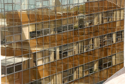 Building, Dubai, United Arab Emirates.