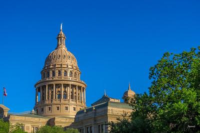 2016 04 22 Austin Capitol