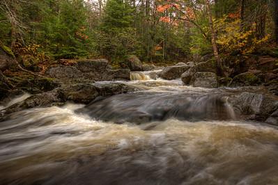 A River Runs Through